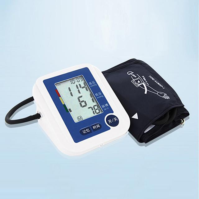 蓝牙电子血压计