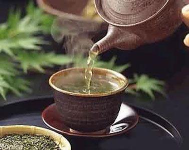 茶叶的功效